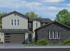 Residence 3647 - Atla at Northlake: Sacramento, California - Lennar
