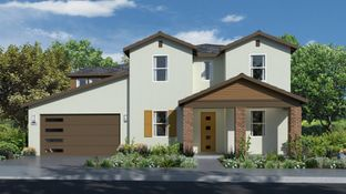 Residence 3940 - Atla at Northlake: Sacramento, California - Lennar