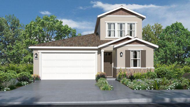 5948 Dreiser Street (Residence 2134)