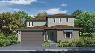 Residence 2307 - Watersyde at Northlake: Sacramento, California - Lennar