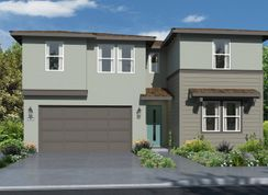 Residence 2804 - Watersyde at Northlake: Sacramento, California - Lennar