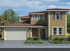 Residence 2268 - Crestvue at Northlake: Sacramento, California - Lennar
