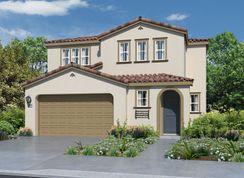 Residence 1774 - Shor at Northlake: Sacramento, California - Lennar