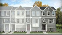 5401 North - Capitol Collection by Lennar in Raleigh-Durham-Chapel Hill North Carolina