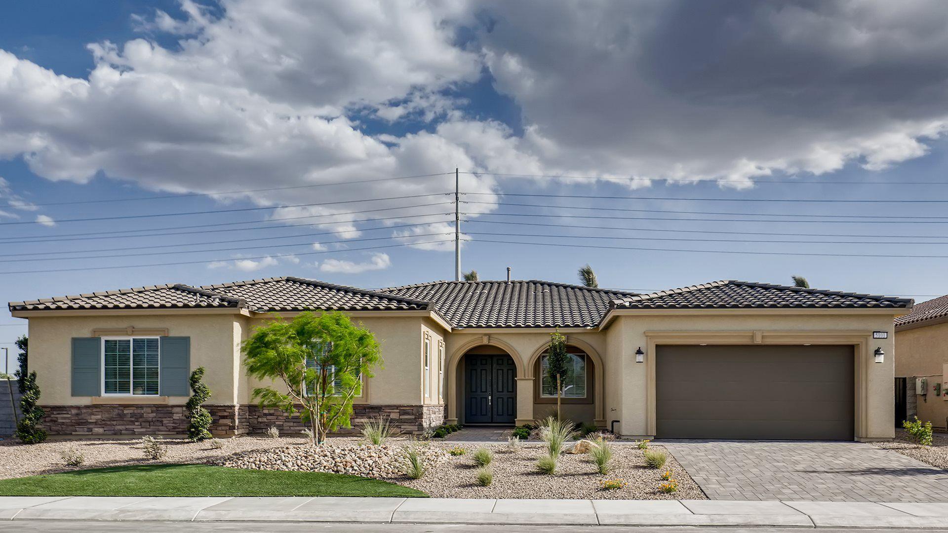 'Bradley Estates' by Lennar - Las Vegas in Las Vegas