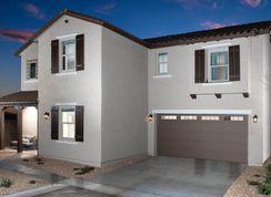 Montecito Plan 4522 - Cadence - Inspiration: Mesa, Arizona - Lennar