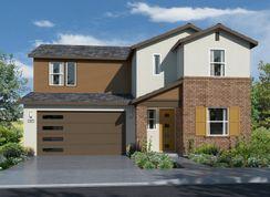 Residence 2704 - Watersyde at Northlake: Sacramento, California - Lennar