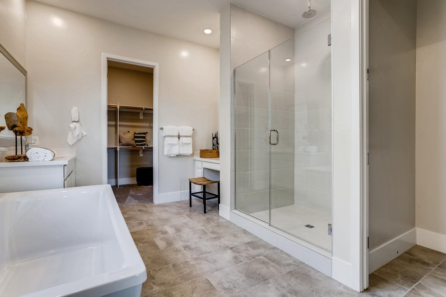 Bathroom featured in the Eleanor By Lennar in Las Vegas, NV