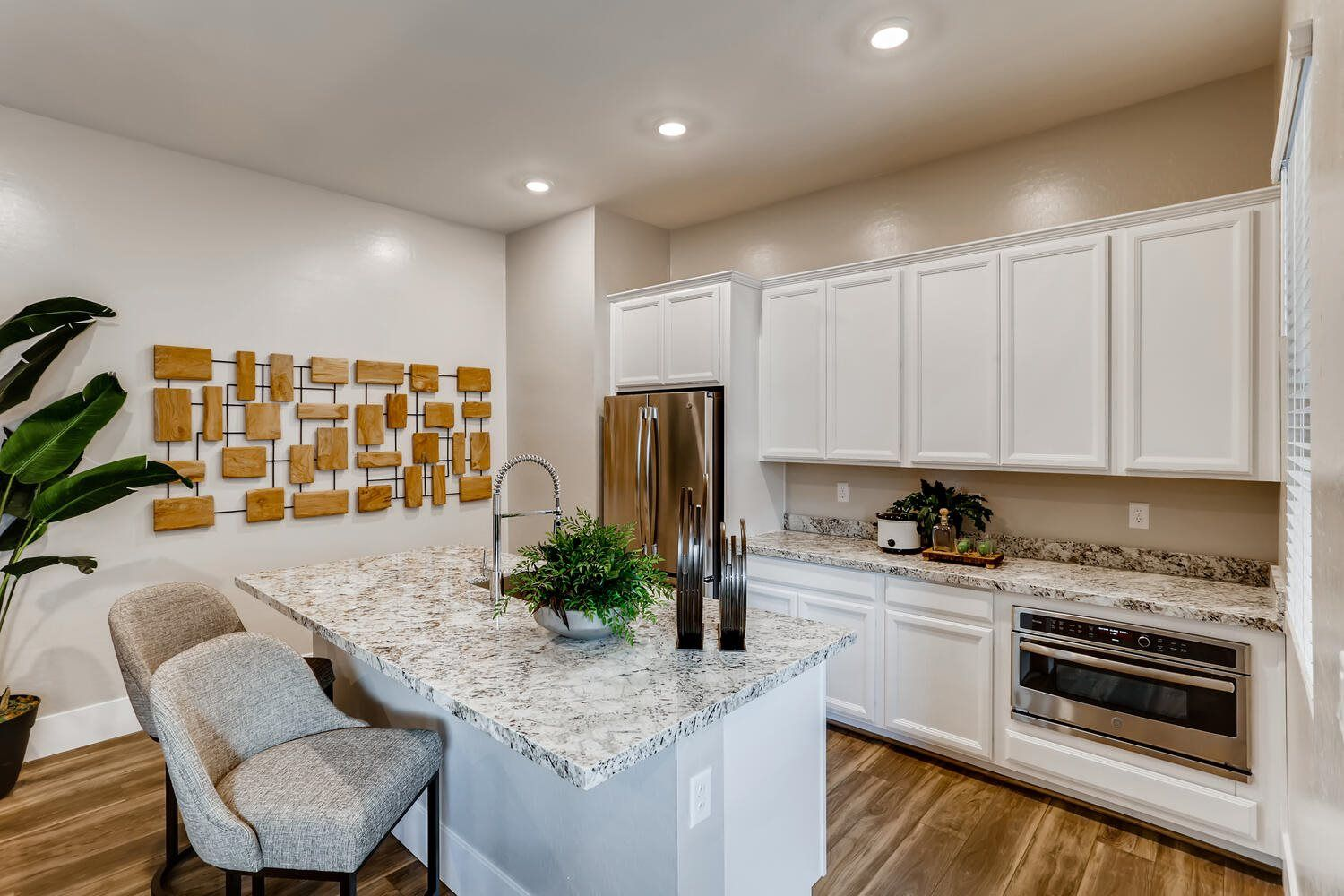 Kitchen featured in the Eleanor Next Gen By Lennar in Las Vegas, NV