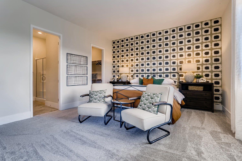 Bedroom featured in the Eleanor Next Gen By Lennar in Las Vegas, NV
