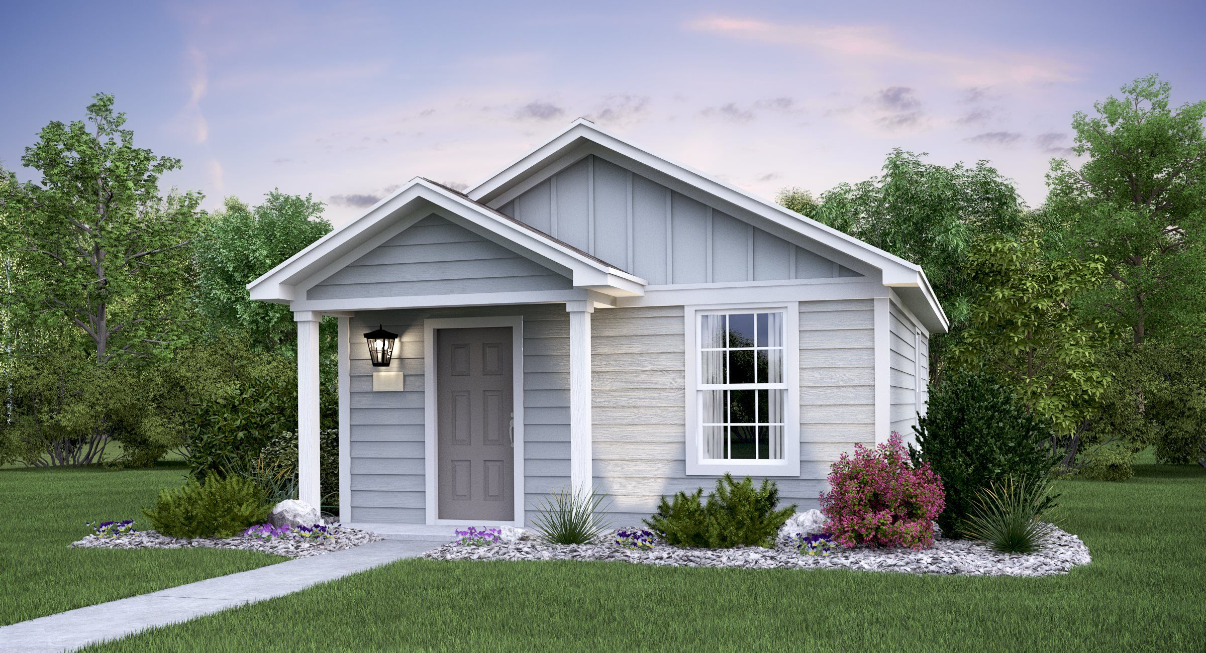 'Medina Landing - Broadview Collection' by Lennar - San Antonio Homebuilding in San Antonio