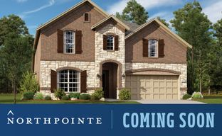 Northpointe Brookstone by Lennar in Fort Worth Texas