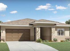 Juniper Plan 4584 - Dobbins Village - Signature: Laveen, Arizona - Lennar