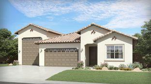 Wayfarer II Plan 5579 - Dobbins Village - Destiny: Laveen, Arizona - Lennar