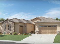 Evolution Plan 5582 - Dobbins Village - Destiny: Laveen, Arizona - Lennar