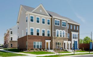 The Chase at Quince Orchard - Townhomes by Lennar in Washington Maryland