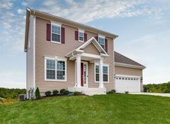 Galloway - Highlands at Perry Hall: Perry Hall, Maryland - Lennar