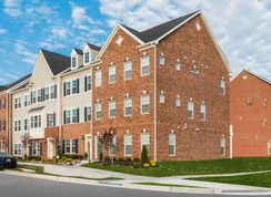Arcadia Rear Load Garage - Oxford Square - The Yards: Hanover, District Of Columbia - Lennar