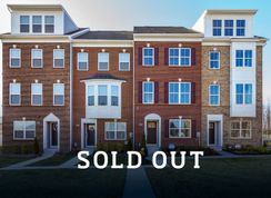 Valencia with 2 Car Det. Gar. - St. Charles - St. Charles Townhomes: White Plains, District Of Columbia - Lennar