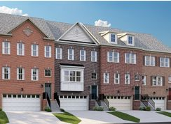 Ellicott Front Load Garage - St. Charles - St. Charles Townhomes: White Plains, District Of Columbia - Lennar
