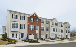 Beech Creek - Townhome Collection by Lennar in Baltimore Maryland