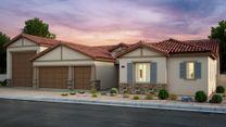 Titan Estates by Lennar in Las Vegas Nevada