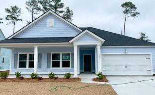 Summers Corner - Azalea Ridge - Coastal Collection by Lennar in Charleston South Carolina