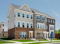 EDENTON II - The Chase at Quince Orchard - Townhomes: Gaithersburg, District Of Columbia - Lennar