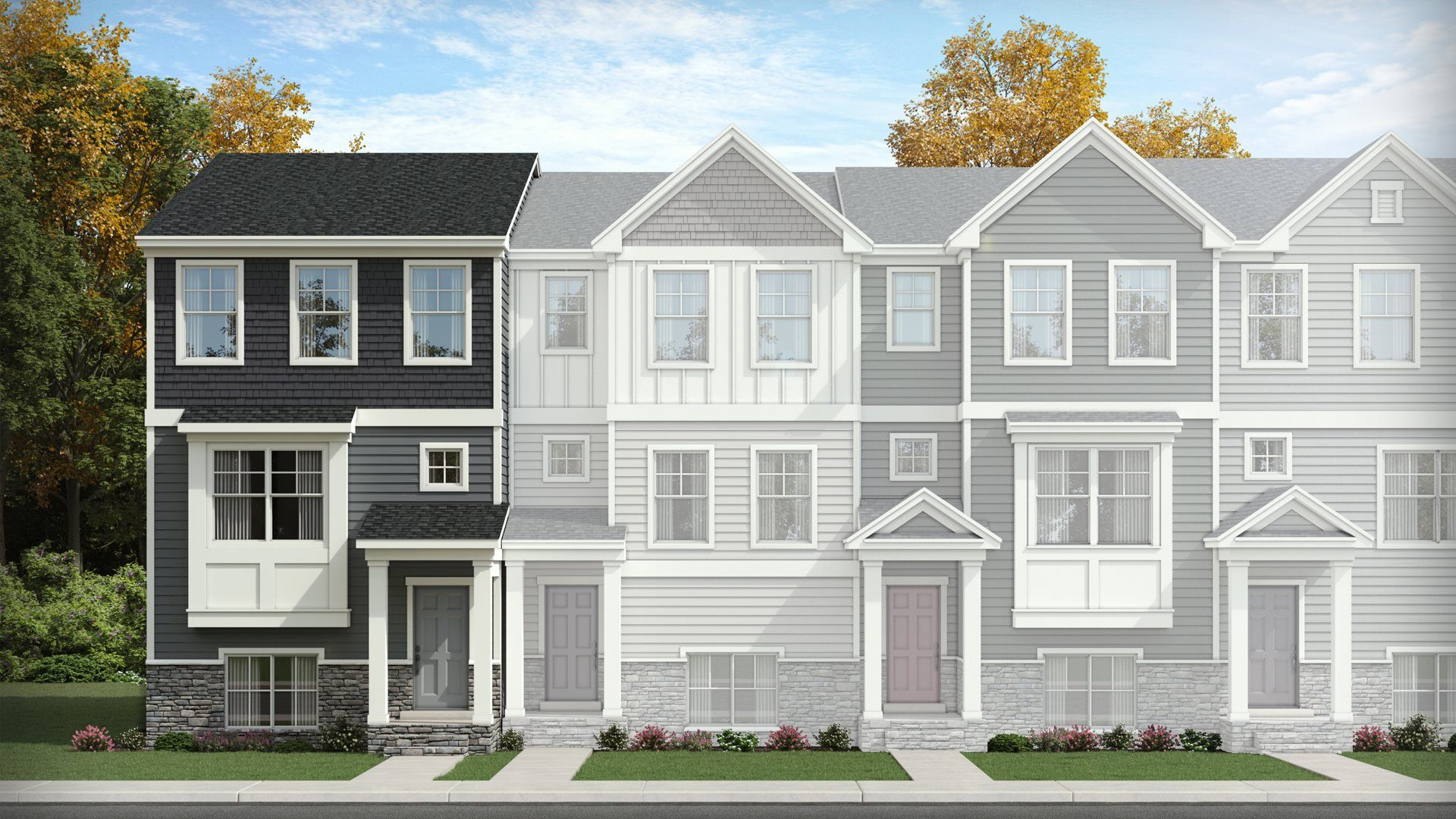 Exterior featured in the Pamlico By Lennar in Raleigh-Durham-Chapel Hill, NC
