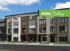 EMERSON - Westside at Shady Grove Metro - The Emerson: Rockville, District Of Columbia - Lennar