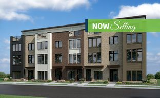 Westside at Shady Grove Metro - The Emerson by Lennar in Washington Maryland