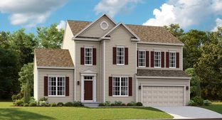BARRINGTON - Missouri Acres - Red Maple Collection: Brandywine, District Of Columbia - Lennar