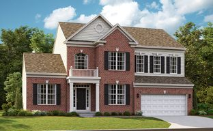 Missouri Acres - Red Maple Collection by Lennar in Washington Maryland