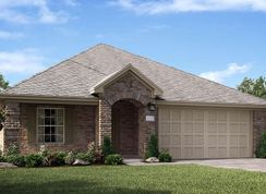 Honeysuckle - Trails at Bay Colony - Wildflower Collection: League City, Texas - Lennar