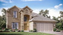 Trails at Bay Colony - Wildflower Collection by Lennar in Houston Texas