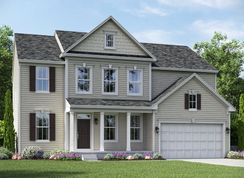 Columbia - Westerly Grove: Poolesville, District Of Columbia - Lennar