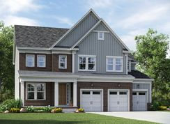 MacArthur - Westerly Grove: Poolesville, District Of Columbia - Lennar