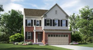 CUMBRIA - The Chase at Quince Orchard - Single Family Homes: Gaithersburg, Maryland - Lennar