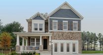 The Chase at Quince Orchard - Single Family Homes by Lennar in Washington Maryland