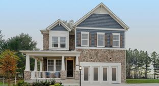 LORTON - The Chase at Quince Orchard - Single Family Homes: Gaithersburg, District Of Columbia - Lennar