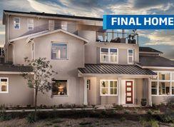 Residence 3 - Great Park Neighborhoods - Cantata at Cadence Park: Irvine, California - Lennar