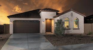 Sage Plan 4022 - Mystic - Signature: Peoria, Arizona - Lennar