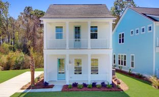 Limehouse Village - Row Collection by Lennar in Charleston South Carolina