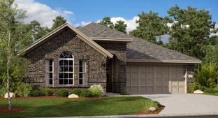 Amber - Northlake Estates Brookstone: Little Elm, Texas - Lennar
