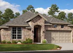 Opal - Northlake Estates Brookstone: Little Elm, Texas - Lennar