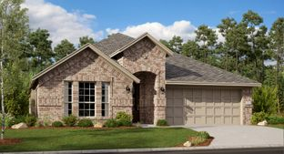 Garnet - Northlake Estates Brookstone: Little Elm, Texas - Lennar