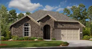 Buxton II - Northlake Estates Brookstone: Little Elm, Texas - Lennar