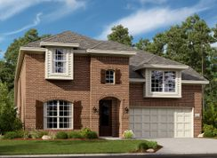 Moonstone - Northlake Estates Brookstone: Little Elm, Texas - Lennar