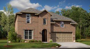 Azure w/ Media - Northlake Estates Brookstone: Little Elm, Texas - Lennar