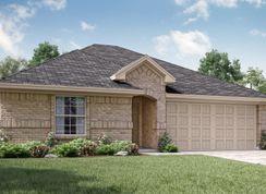 Allegro - Northlake Estates Classics: Little Elm, Texas - Lennar